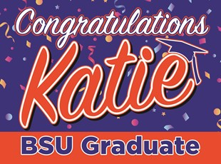 Yard & Sidewalk Signs | Graduation Signs | Boise, Idaho