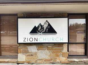 Outdoor Lightboxes   Churches & Religious Organizations   Boise, ID