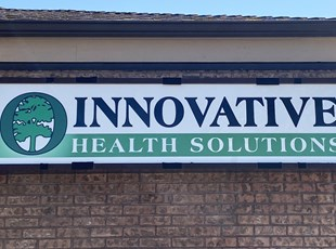 Outdoor Lightboxes | Monument Signs | Healthcare | Boise, Idaho