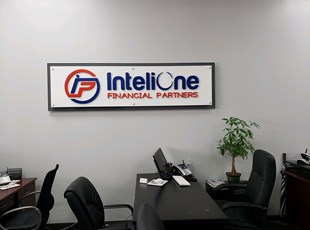 Acrylic Signs | 3D Signs | Property Mgmt.
