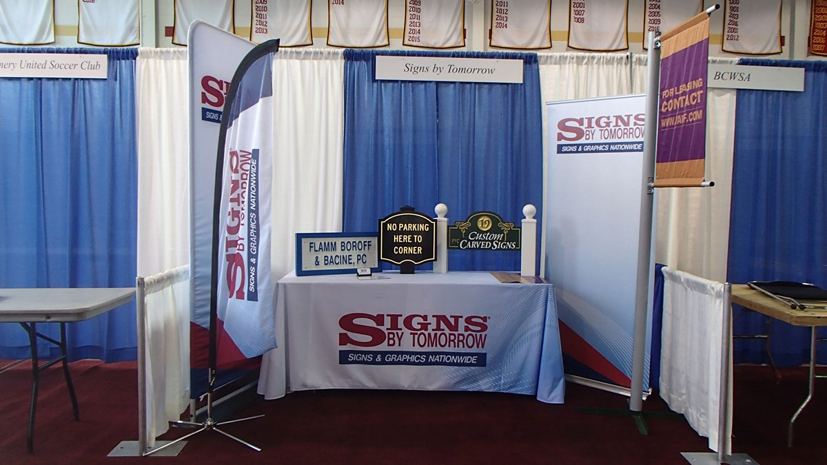 Trade Show Tables Trade Show Table Drapes Table Drapes