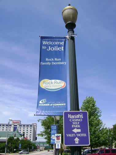 Hotel Welcome Banners Disability Banners