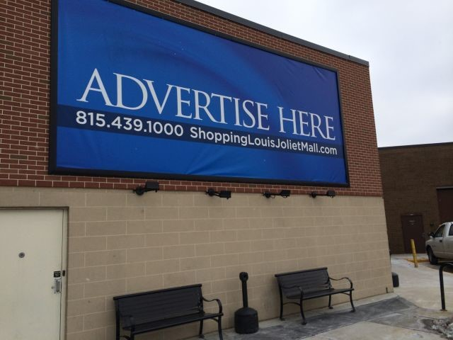 Custom Outdoor Vinyl Banners Signs By Tomorrow Grand Format - Vinyl banners and signs