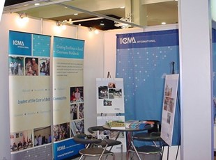 Show Booth Materials and Displays