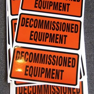 Safety Signage And Safety Signage Consultation Projects