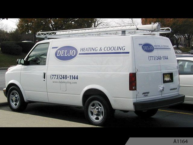 Signage Northern Illinois Car Decals Vehicle Wraps