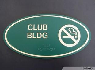 Club Building ADA