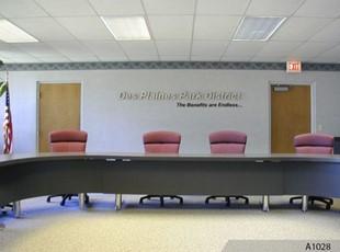 Des Plaines Park District - 3-Dimensional Signage