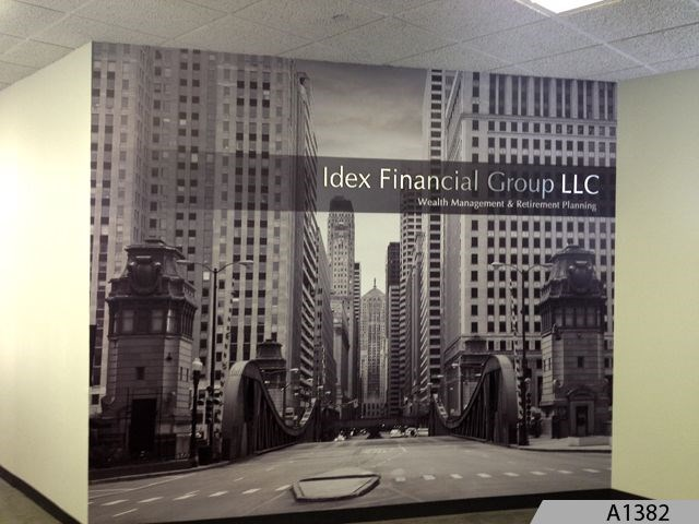 Deck the Walls: What are the Benefits of Wall Graphics?