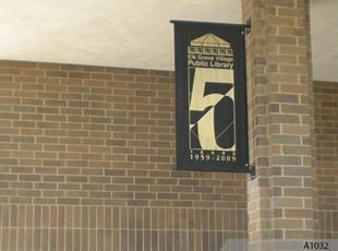 Boulevard Banner, Elk Grove Village