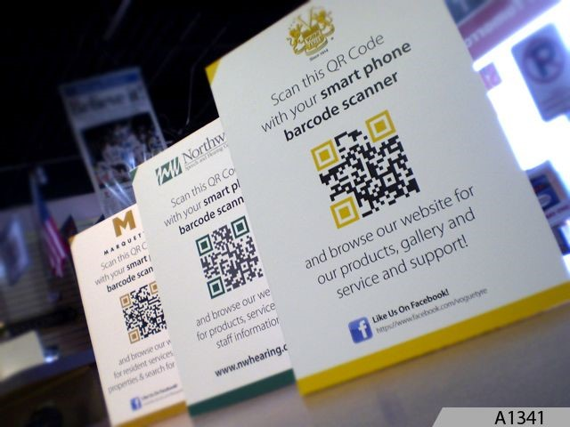 Qr Code Services Qr Code Printing Company