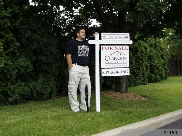 Custom Real Estate Signs Signs By Tomorrow Arlington Heights