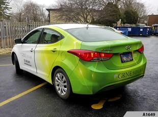 Vehicle Wraps   Advertising   Palatine, IL