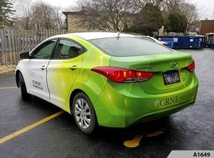 Vehicle Wraps | Advertising | Palatine, IL