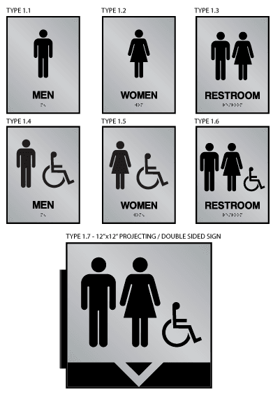Ada Sign Requirements For Restrooms Carpetcleaningvirginiacom