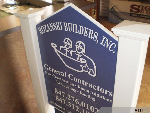 Sign Company Rolling Meadows Il 60008 Banners