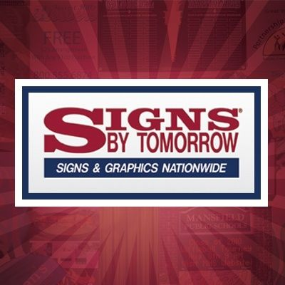 Signs By Tomorrow Featured in Baltimore Business Journal
