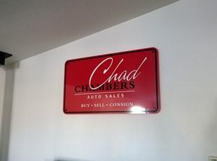 Chad Chambers