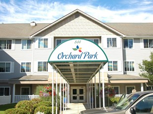 Orchard Park2