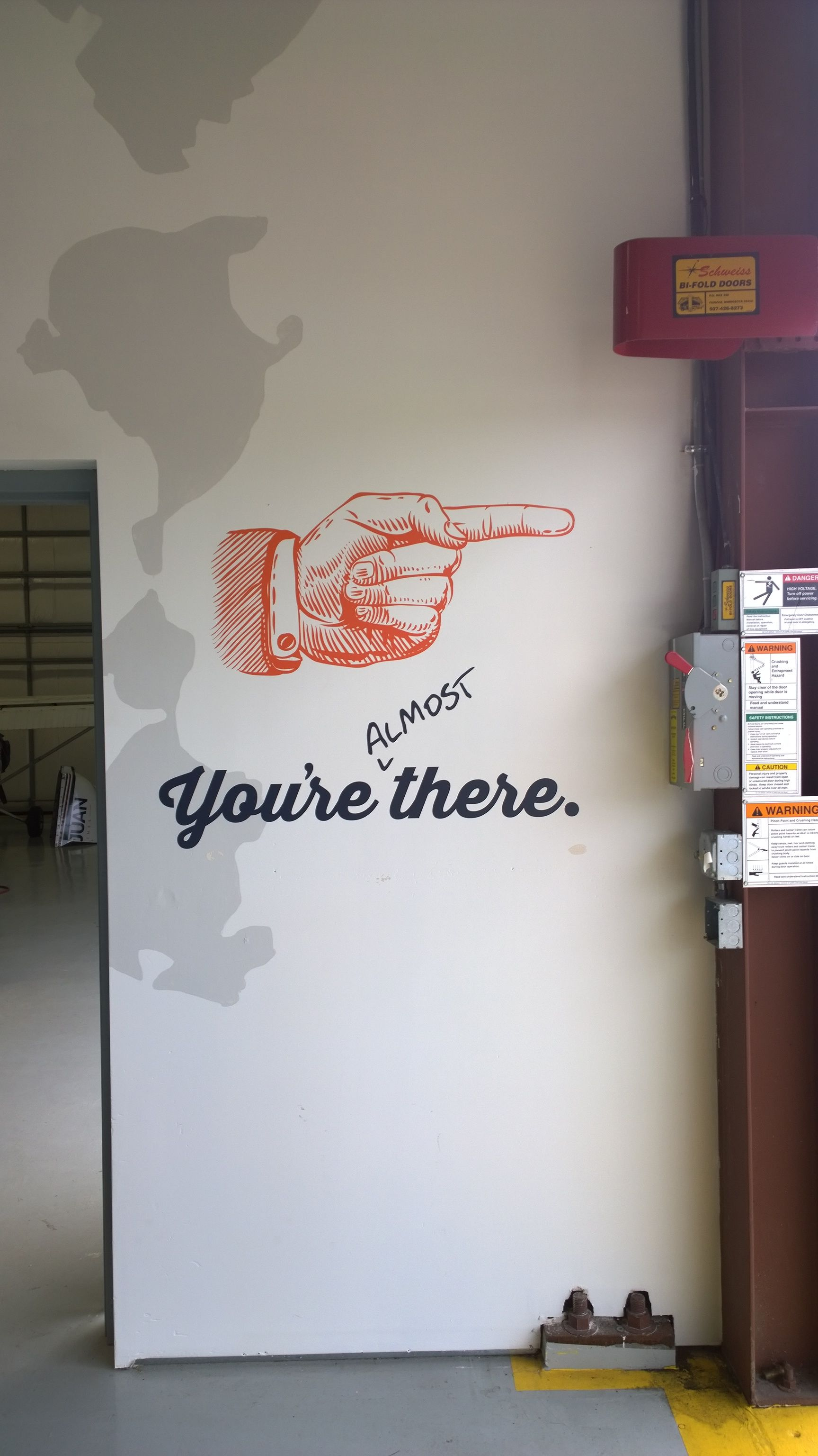 indoor wall lettering signs signs by tomorrow wall decals prevnext