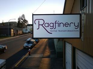 Ragfinery