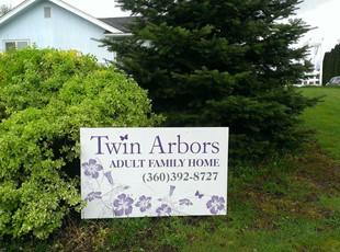 Twin Arbors