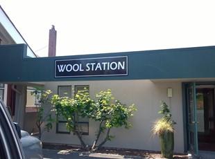 Wool Station