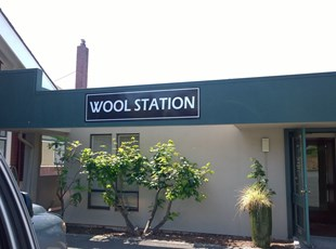 Wool Station