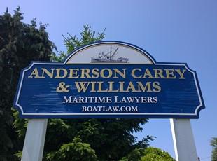 Anderson Carey