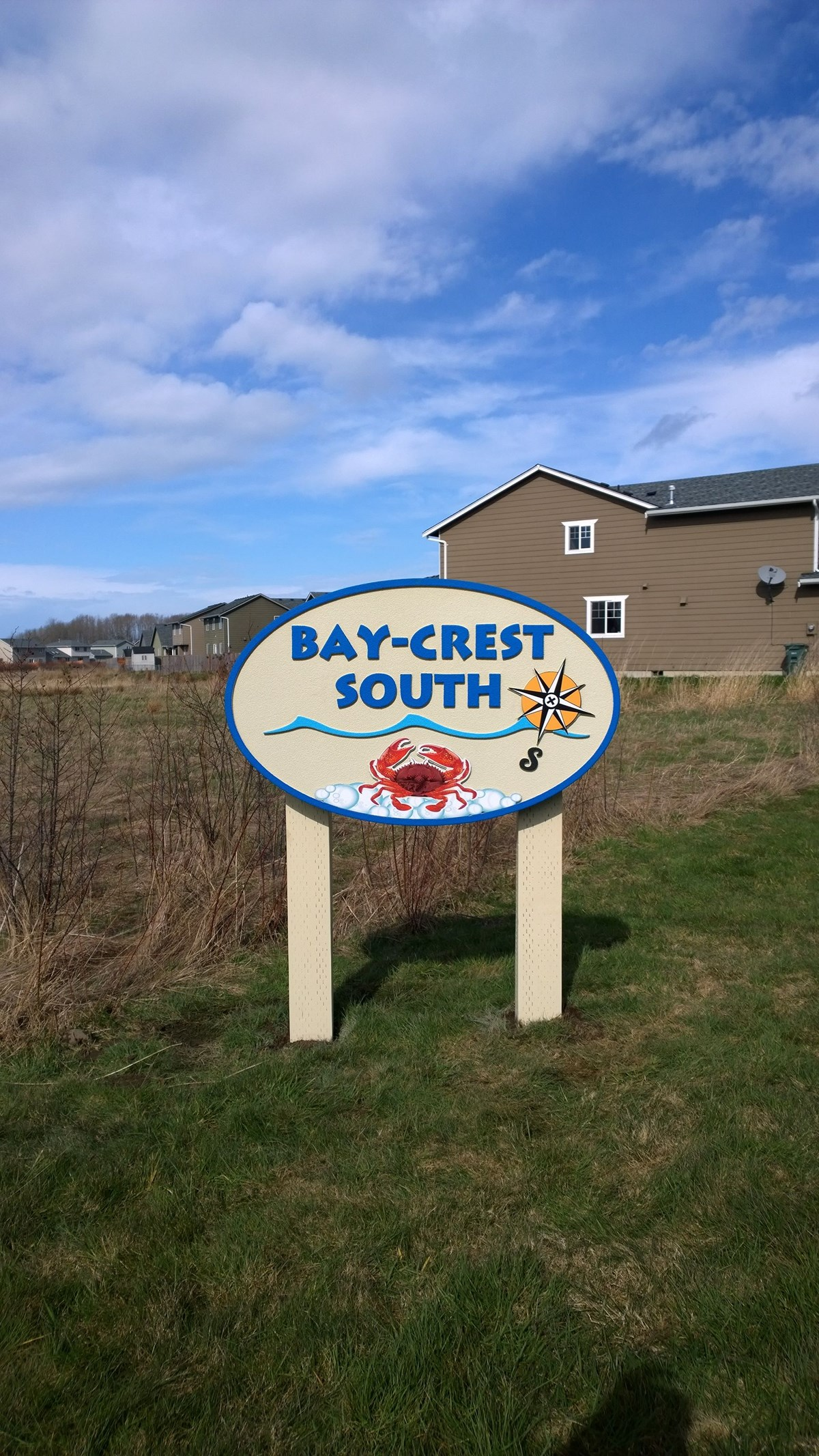 Baycrest South
