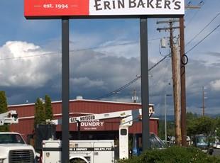 Erin Bakers