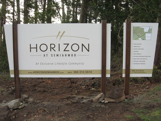 Site Signs
