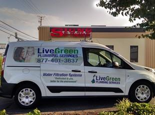 Custom Vehicle Lettering & Graphics | Beltsville