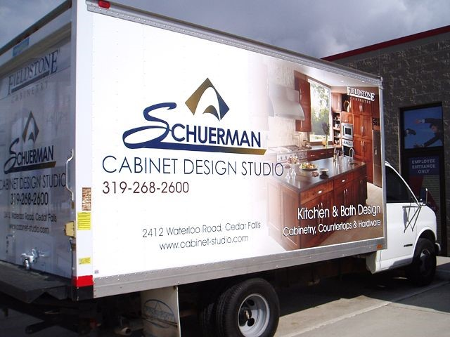 vehicle wraps car wrap signage full car wraps With kitchen cabinets lowes with stickers for pickup trucks
