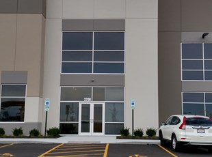 Outdoor Dimensional Lettering | Dayton, OH