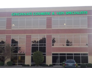 Outdoor Dimensional Lettering | Indoor Dimensional Lettering | Blue Ash, OH