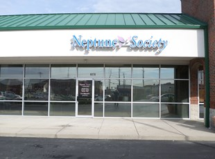 Outdoor Dimensional Lettering | West Chester, OH