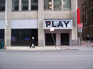 Outdoor Dimensional Lettering | Cincinnati, OH