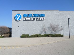 Outdoor Dimensional Lettering | Outdoor Dimensional Lettering | Kings Mills, OH