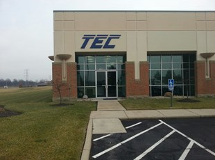 Outdoor Dimensional Lettering | Mason, OH