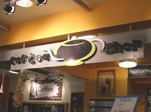 Cof Tea Shop - DIA Airport
