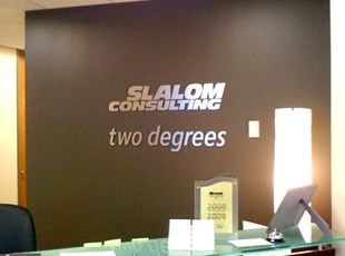 Slalom Consulting & Two Degrees
