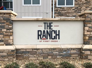 Monument Signs | Property Management
