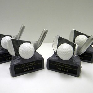 Golf Outing Trophies