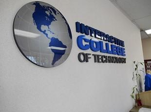 International College of Biz