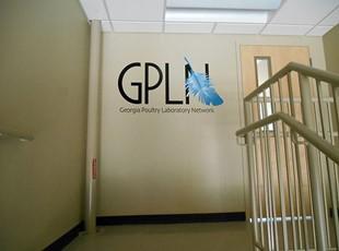 GPLN logo