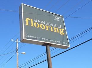 Gainesville Flooring