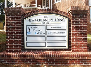 New Holland Building