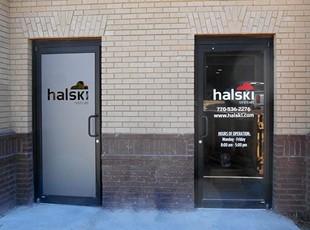 Halski frosted