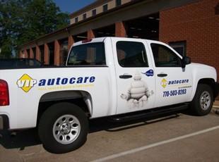 VIP Auto Truck